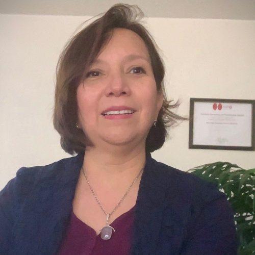 Mercedes Romero